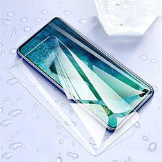 Schutzfolie Displayschutzfolie Panzerfolie Gehärtetes Glas Glasfolie Skins zum Aufkleben Panzerglas für Huawei P40 Klar