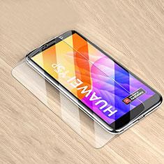 Schutzfolie Displayschutzfolie Panzerfolie Gehärtetes Glas Glasfolie Skins zum Aufkleben Panzerglas für Huawei Y5p Klar