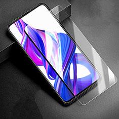 Schutzfolie Displayschutzfolie Panzerfolie Gehärtetes Glas Glasfolie Skins zum Aufkleben Panzerglas für Huawei Y9s Klar