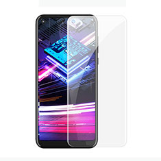 Schutzfolie Displayschutzfolie Panzerfolie Gehärtetes Glas Glasfolie Skins zum Aufkleben Panzerglas für Motorola Moto G Fast Klar