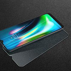 Schutzfolie Displayschutzfolie Panzerfolie Gehärtetes Glas Glasfolie Skins zum Aufkleben Panzerglas für Motorola Moto G9 Play Klar