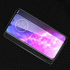 Schutzfolie Displayschutzfolie Panzerfolie Gehärtetes Glas Glasfolie Skins zum Aufkleben Panzerglas für Motorola Moto One Zoom Klar
