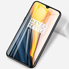 Schutzfolie Displayschutzfolie Panzerfolie Gehärtetes Glas Glasfolie Skins zum Aufkleben Panzerglas für OnePlus 7 Klar