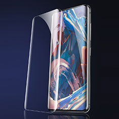 Schutzfolie Displayschutzfolie Panzerfolie Gehärtetes Glas Glasfolie Skins zum Aufkleben Panzerglas für OnePlus 7T Pro 5G Klar