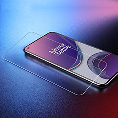 Schutzfolie Displayschutzfolie Panzerfolie Gehärtetes Glas Glasfolie Skins zum Aufkleben Panzerglas für OnePlus 8T 5G Klar