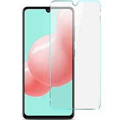 Schutzfolie Displayschutzfolie Panzerfolie Gehärtetes Glas Glasfolie Skins zum Aufkleben Panzerglas für Samsung Galaxy A41 Klar