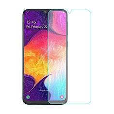 Schutzfolie Displayschutzfolie Panzerfolie Gehärtetes Glas Glasfolie Skins zum Aufkleben Panzerglas für Samsung Galaxy A50 Klar