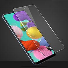 Schutzfolie Displayschutzfolie Panzerfolie Gehärtetes Glas Glasfolie Skins zum Aufkleben Panzerglas für Samsung Galaxy A51 4G Klar