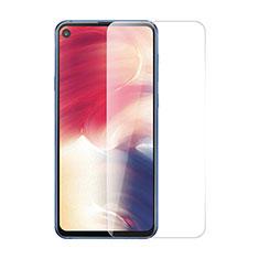 Schutzfolie Displayschutzfolie Panzerfolie Gehärtetes Glas Glasfolie Skins zum Aufkleben Panzerglas für Samsung Galaxy A8s SM-G8870 Klar