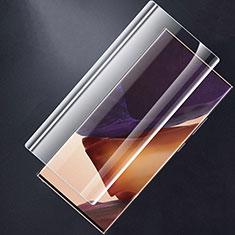 Schutzfolie Displayschutzfolie Panzerfolie Gehärtetes Glas Glasfolie Skins zum Aufkleben Panzerglas für Samsung Galaxy Note 20 Ultra 5G Klar