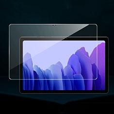 Schutzfolie Displayschutzfolie Panzerfolie Gehärtetes Glas Glasfolie Skins zum Aufkleben Panzerglas für Samsung Galaxy Tab A7 4G 10.4 SM-T505 Klar