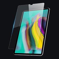 Schutzfolie Displayschutzfolie Panzerfolie Gehärtetes Glas Glasfolie Skins zum Aufkleben Panzerglas für Samsung Galaxy Tab S5e Wi-Fi 10.5 SM-T720 Klar