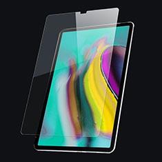 Schutzfolie Displayschutzfolie Panzerfolie Gehärtetes Glas Glasfolie Skins zum Aufkleben Panzerglas für Samsung Galaxy Tab S6 10.5 SM-T860 Klar
