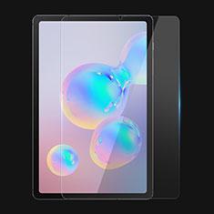 Schutzfolie Displayschutzfolie Panzerfolie Gehärtetes Glas Glasfolie Skins zum Aufkleben Panzerglas für Samsung Galaxy Tab S6 Lite 4G 10.4 SM-P615 Klar