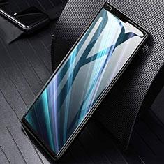 Schutzfolie Displayschutzfolie Panzerfolie Gehärtetes Glas Glasfolie Skins zum Aufkleben Panzerglas für Sony Xperia 1 Klar