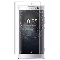 Schutzfolie Displayschutzfolie Panzerfolie Gehärtetes Glas Glasfolie Skins zum Aufkleben Panzerglas für Sony Xperia XA2 Plus Klar