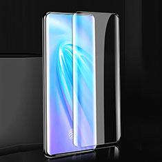 Schutzfolie Displayschutzfolie Panzerfolie Gehärtetes Glas Glasfolie Skins zum Aufkleben Panzerglas für Vivo Nex 3 5G Klar