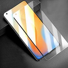 Schutzfolie Displayschutzfolie Panzerfolie Gehärtetes Glas Glasfolie Skins zum Aufkleben Panzerglas für Vivo X50 5G Klar