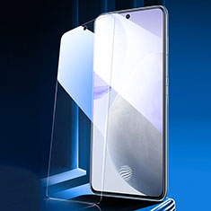 Schutzfolie Displayschutzfolie Panzerfolie Gehärtetes Glas Glasfolie Skins zum Aufkleben Panzerglas für Vivo X60 5G Klar
