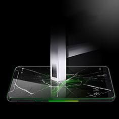 Schutzfolie Displayschutzfolie Panzerfolie Gehärtetes Glas Glasfolie Skins zum Aufkleben Panzerglas für Xiaomi Black Shark Helo Klar