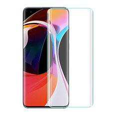 Schutzfolie Displayschutzfolie Panzerfolie Gehärtetes Glas Glasfolie Skins zum Aufkleben Panzerglas für Xiaomi Mi 10 Pro Klar