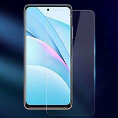 Schutzfolie Displayschutzfolie Panzerfolie Gehärtetes Glas Glasfolie Skins zum Aufkleben Panzerglas für Xiaomi Mi 10i 5G Klar