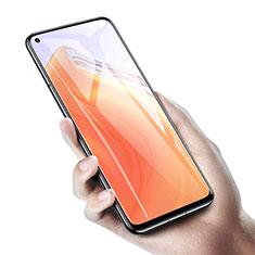 Schutzfolie Displayschutzfolie Panzerfolie Gehärtetes Glas Glasfolie Skins zum Aufkleben Panzerglas für Xiaomi Mi 10T Pro 5G Klar