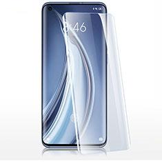 Schutzfolie Displayschutzfolie Panzerfolie Gehärtetes Glas Glasfolie Skins zum Aufkleben Panzerglas für Xiaomi Mi 11 5G Klar