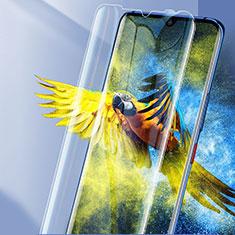 Schutzfolie Displayschutzfolie Panzerfolie Gehärtetes Glas Glasfolie Skins zum Aufkleben Panzerglas für Xiaomi Mi Note 10 Lite Klar