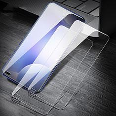 Schutzfolie Displayschutzfolie Panzerfolie Gehärtetes Glas Glasfolie Skins zum Aufkleben Panzerglas für Xiaomi Poco X2 Klar