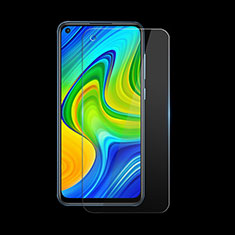 Schutzfolie Displayschutzfolie Panzerfolie Gehärtetes Glas Glasfolie Skins zum Aufkleben Panzerglas für Xiaomi Redmi 10X 4G Klar