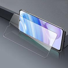 Schutzfolie Displayschutzfolie Panzerfolie Gehärtetes Glas Glasfolie Skins zum Aufkleben Panzerglas für Xiaomi Redmi 10X Pro 5G Klar