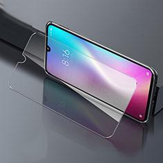 Schutzfolie Displayschutzfolie Panzerfolie Gehärtetes Glas Glasfolie Skins zum Aufkleben Panzerglas für Xiaomi Redmi 7 Klar