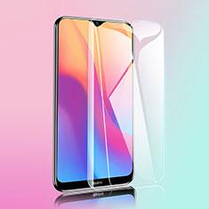 Schutzfolie Displayschutzfolie Panzerfolie Gehärtetes Glas Glasfolie Skins zum Aufkleben Panzerglas für Xiaomi Redmi 8 Klar