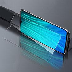 Schutzfolie Displayschutzfolie Panzerfolie Gehärtetes Glas Glasfolie Skins zum Aufkleben Panzerglas für Xiaomi Redmi Note 8 Pro Klar