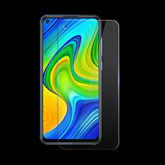 Schutzfolie Displayschutzfolie Panzerfolie Gehärtetes Glas Glasfolie Skins zum Aufkleben Panzerglas für Xiaomi Redmi Note 9 Klar