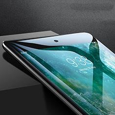 Schutzfolie Displayschutzfolie Panzerfolie Gehärtetes Glas Glasfolie Skins zum Aufkleben Panzerglas T01 für Apple iPad Air 2 Klar