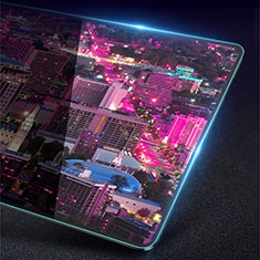 Schutzfolie Displayschutzfolie Panzerfolie Gehärtetes Glas Glasfolie Skins zum Aufkleben Panzerglas T01 für Apple iPad Pro 11 (2018) Klar