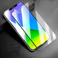 Schutzfolie Displayschutzfolie Panzerfolie Gehärtetes Glas Glasfolie Skins zum Aufkleben Panzerglas T01 für Apple iPhone 12 Pro Klar