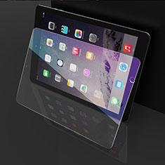 Schutzfolie Displayschutzfolie Panzerfolie Gehärtetes Glas Glasfolie Skins zum Aufkleben Panzerglas T01 für Apple New iPad 9.7 (2018) Klar