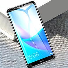 Schutzfolie Displayschutzfolie Panzerfolie Gehärtetes Glas Glasfolie Skins zum Aufkleben Panzerglas T01 für Huawei Enjoy 8 Plus Klar
