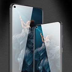 Schutzfolie Displayschutzfolie Panzerfolie Gehärtetes Glas Glasfolie Skins zum Aufkleben Panzerglas T01 für Huawei Honor 20 Pro Klar