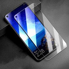 Schutzfolie Displayschutzfolie Panzerfolie Gehärtetes Glas Glasfolie Skins zum Aufkleben Panzerglas T01 für Huawei Honor 30 Klar