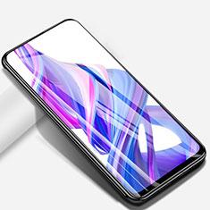 Schutzfolie Displayschutzfolie Panzerfolie Gehärtetes Glas Glasfolie Skins zum Aufkleben Panzerglas T01 für Huawei Honor 9X Pro Klar