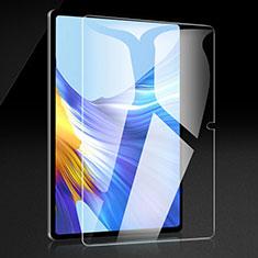 Schutzfolie Displayschutzfolie Panzerfolie Gehärtetes Glas Glasfolie Skins zum Aufkleben Panzerglas T01 für Huawei Honor Pad V6 10.4 Klar