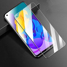 Schutzfolie Displayschutzfolie Panzerfolie Gehärtetes Glas Glasfolie Skins zum Aufkleben Panzerglas T01 für Huawei Honor Play4T Klar