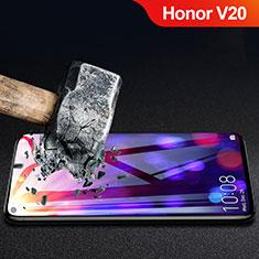Schutzfolie Displayschutzfolie Panzerfolie Gehärtetes Glas Glasfolie Skins zum Aufkleben Panzerglas T01 für Huawei Honor View 20 Klar