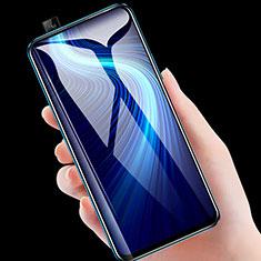 Schutzfolie Displayschutzfolie Panzerfolie Gehärtetes Glas Glasfolie Skins zum Aufkleben Panzerglas T01 für Huawei Honor X10 5G Klar
