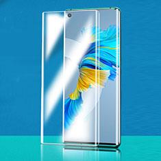 Schutzfolie Displayschutzfolie Panzerfolie Gehärtetes Glas Glasfolie Skins zum Aufkleben Panzerglas T01 für Huawei Mate 40 Klar