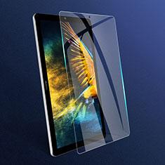 Schutzfolie Displayschutzfolie Panzerfolie Gehärtetes Glas Glasfolie Skins zum Aufkleben Panzerglas T01 für Huawei MediaPad M6 8.4 Klar